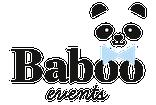 Logo Baboo Events