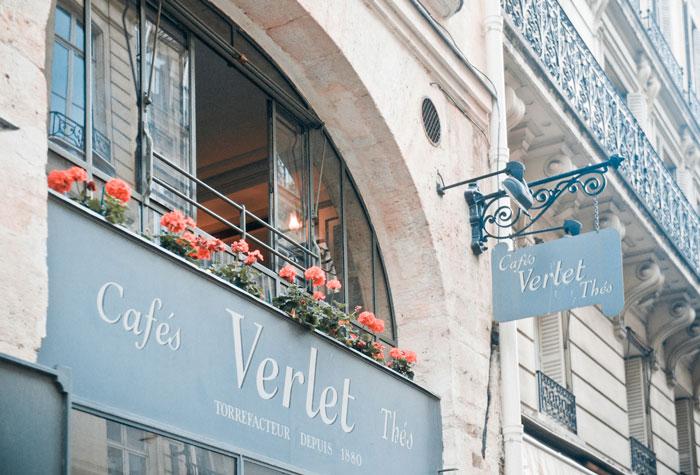 Café Verlet