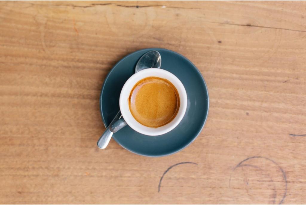 Le café Lomi