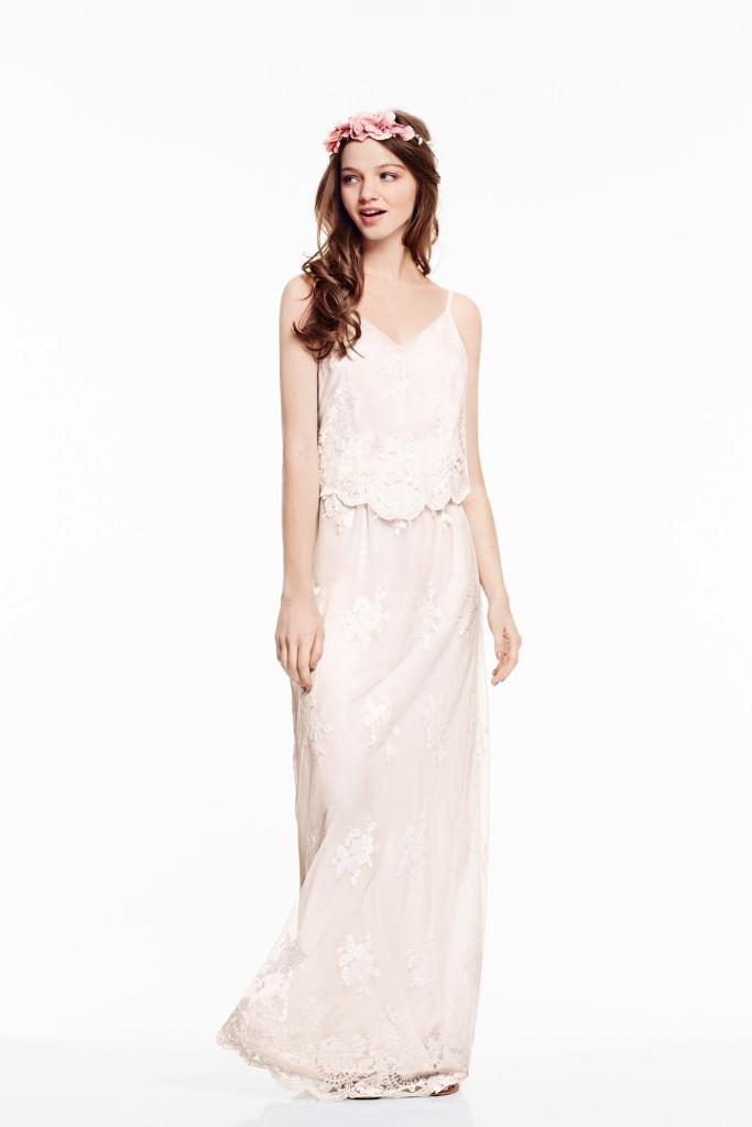 Robe de mariée, Naf Naf