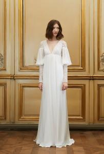 Mariage de Parisienne