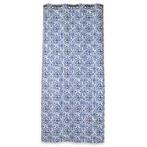 Rideau Avignon en coton, 135 x 250 cm, 39, 90 €, Leroy Merlin  www.leroymerlin.fr