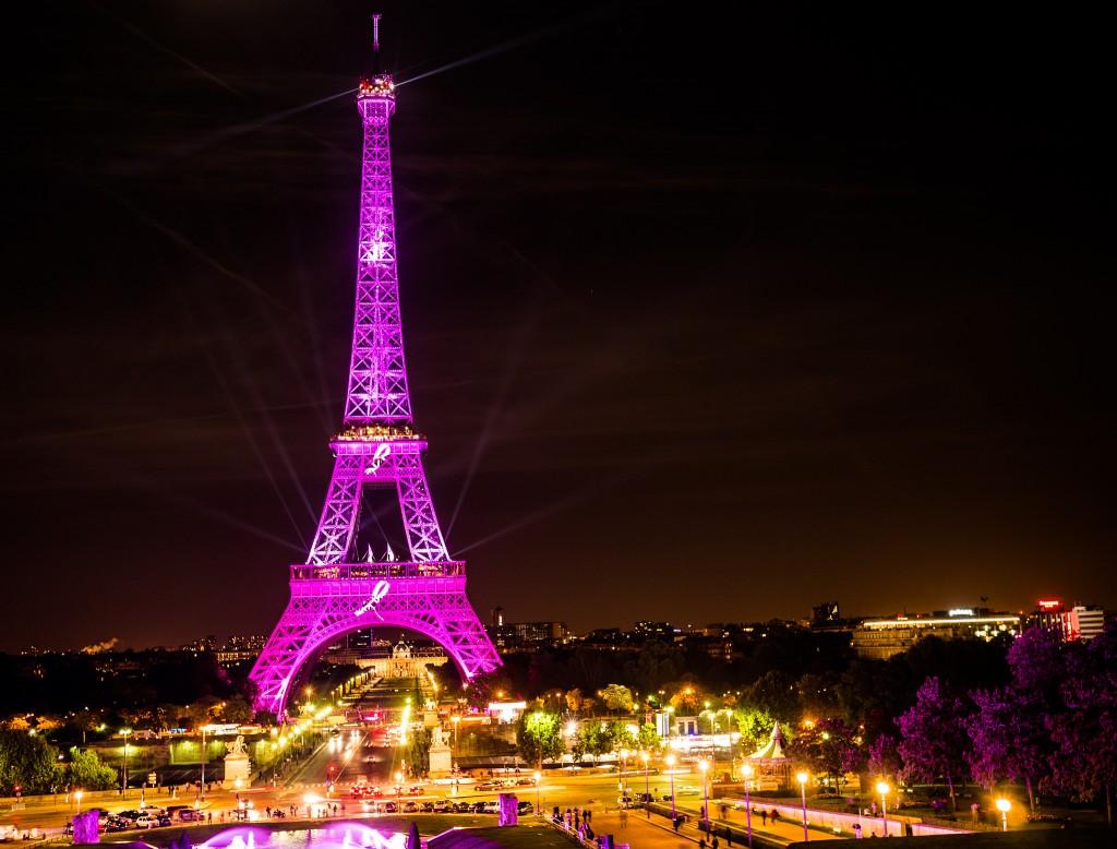 Octobre Rose 2015 : un mois dédié à la lutte contre le cancer du sein