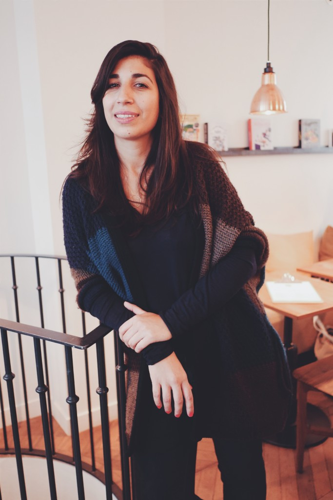 Alya Armali