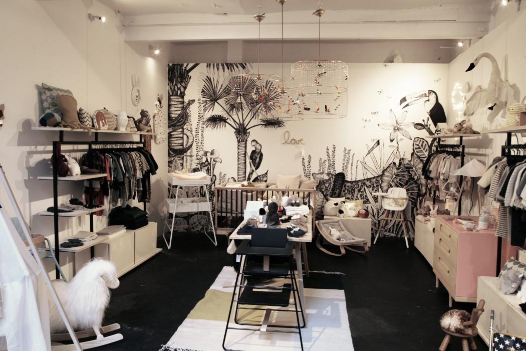 smallable store