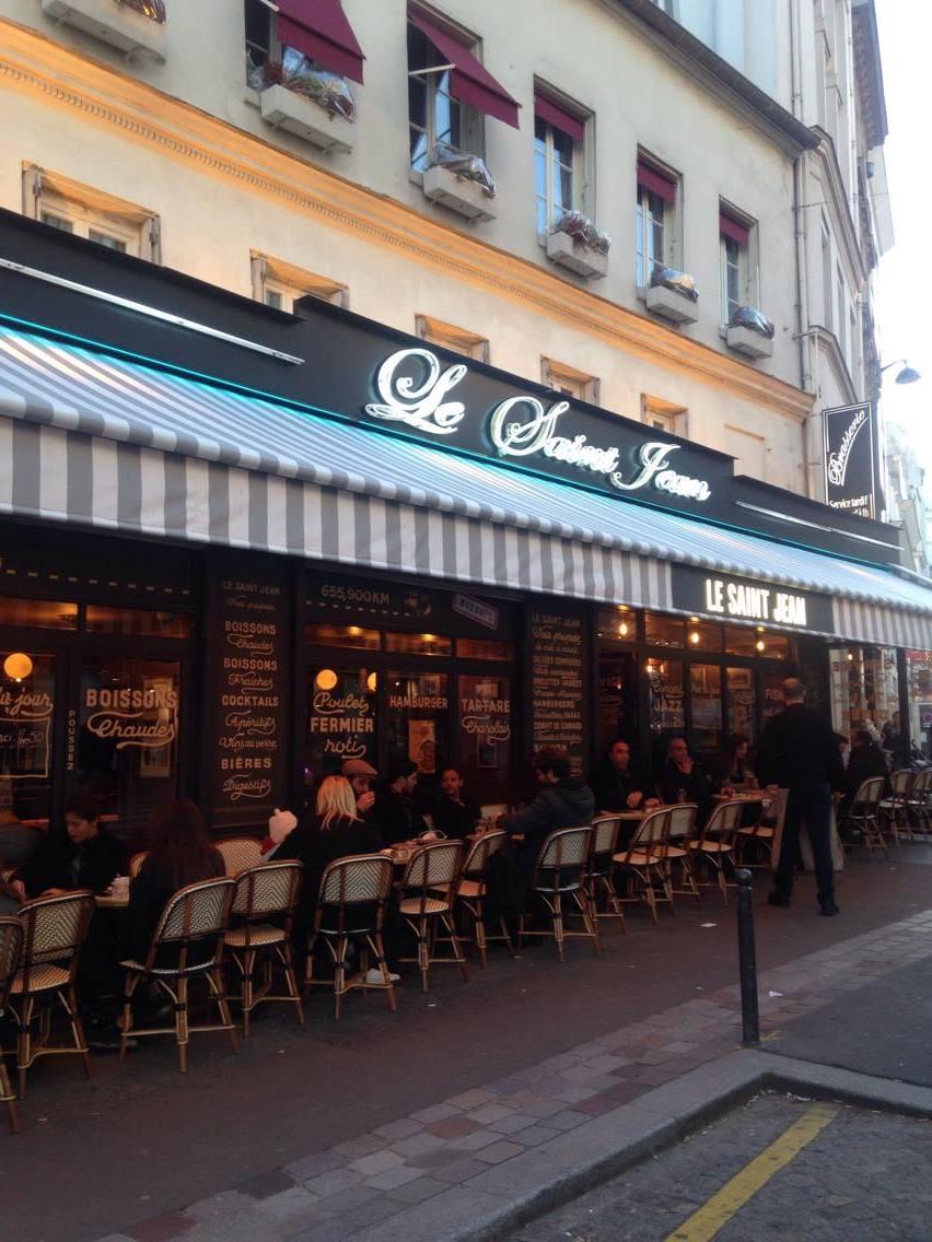 Les bonnes adresses de bruno fondateur de la boutique et galerie spree lif - Paris les bonnes adresses ...