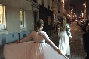 Chut ! les Pierrots de la Nuit veillent à préserver la nuit parisienne