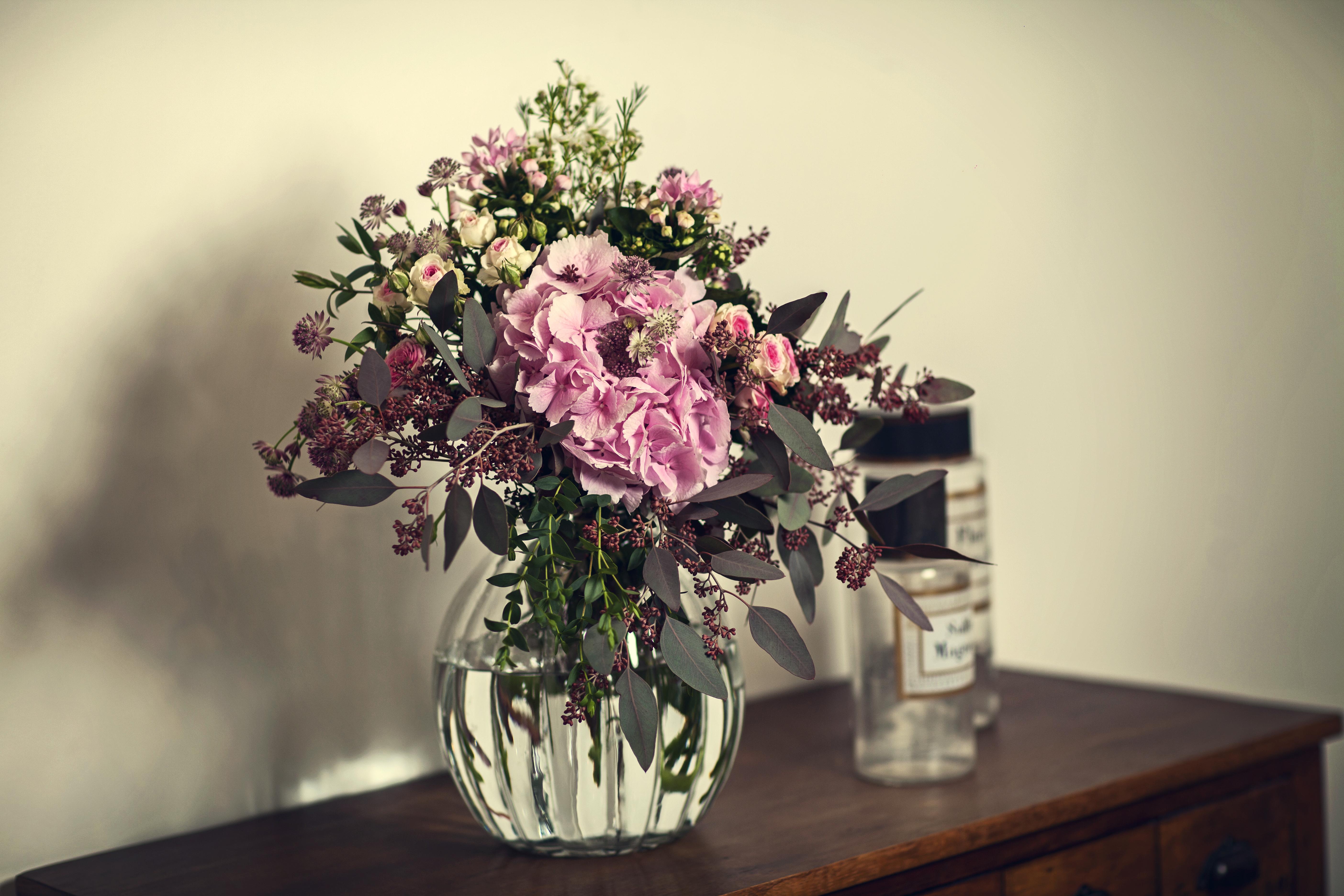 qui n'a pas rêvé de recevoir des fleurs ? - lifestyle paris