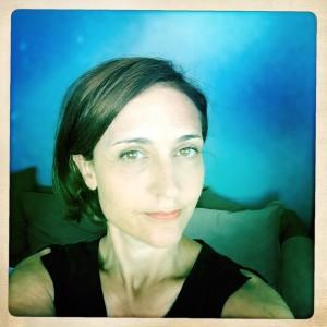 Nathalie ROUl co -créatrice des soirée Suite N°7