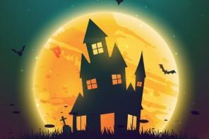 Effrayant Halloween à tous!!