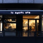Social Bar dans le 12è arrondissement, élu meilleur bar de Paris par le Timeout ( source internet)