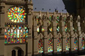Lego : L'expo qui casse des briques à l'Hôtel de Ville !