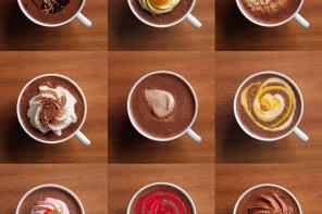 Où boire un (bon) chocolat chaud à Paris ?