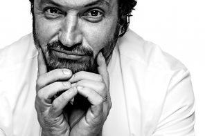 Yves Camdeborde, le roi de la ripaille livre ses meilleures adresses parisiennes