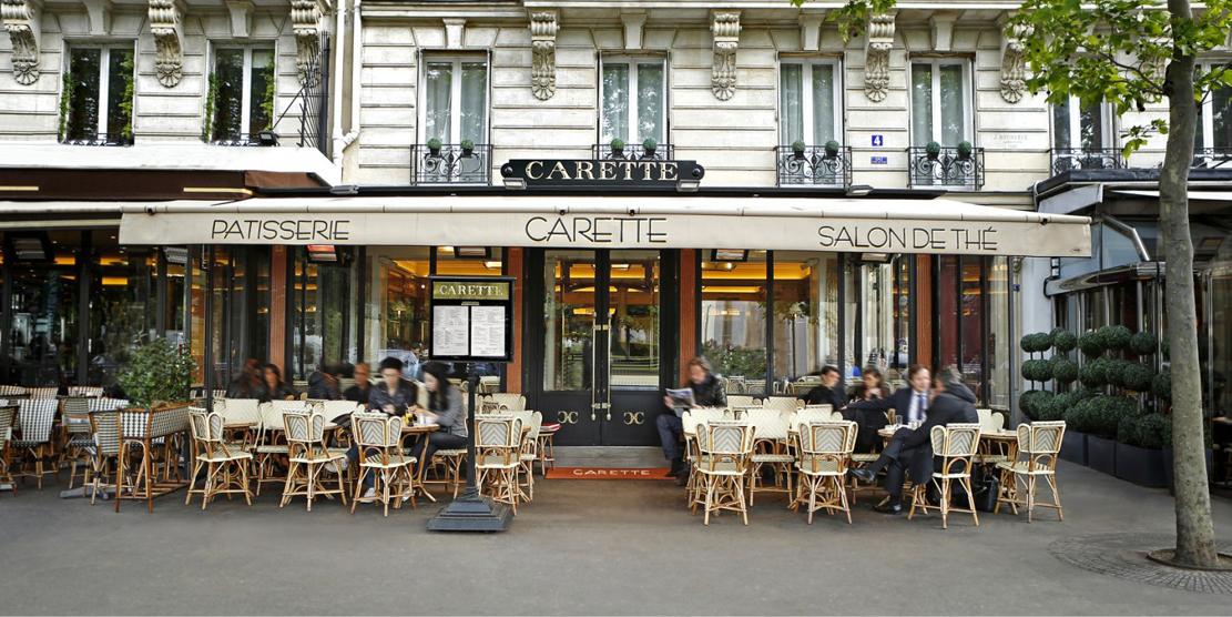 Les bonnes adresses de caroline rostang lifestyle paris - Paris les bonnes adresses ...