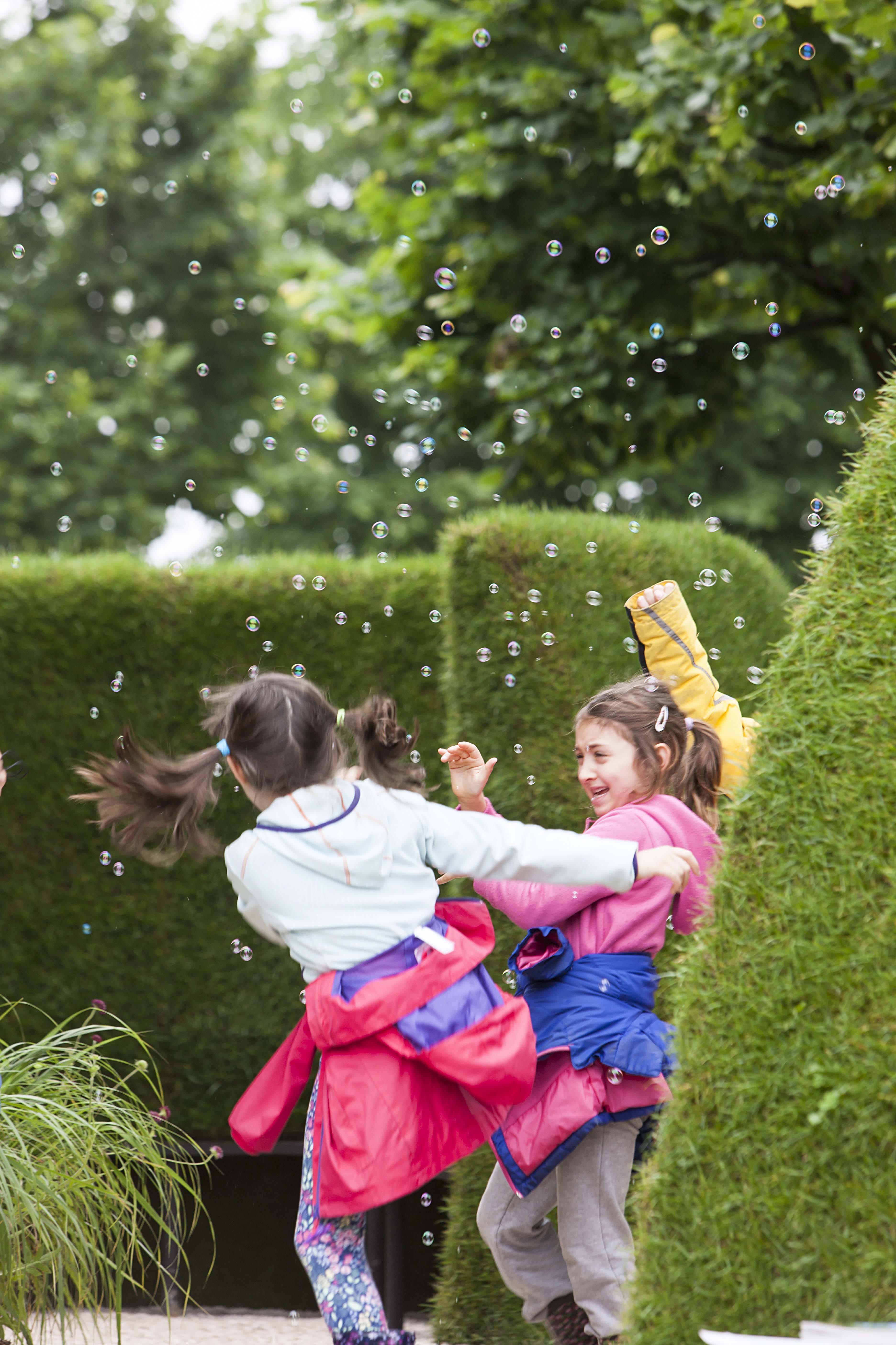 Jardins Jardin 2017 Au Jardin Des Tuileries