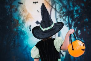 Où fêter Halloween avec les kids ?