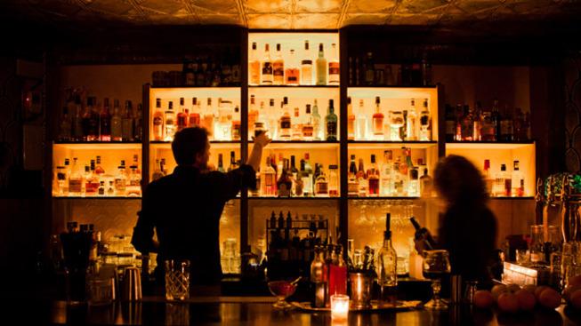 Le top 5 des bars les mieux cachés de la capitale !