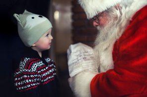 Des cadeaux de Noël craquants pour les enfants