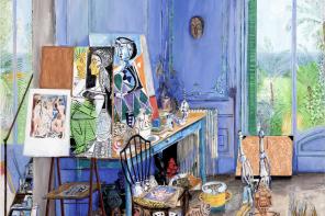 « Ateliers à la loupe de Monet à Ai Weiwei » au Musée en Herbe