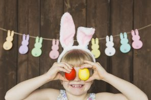 Notre Top 5 des chasses aux œufs pour Pâques !