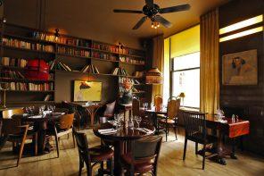 Tendance: Retourner dans les meilleures Brasseries des Halles