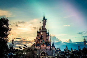 Disneyland Paris : 25 ans de magie !