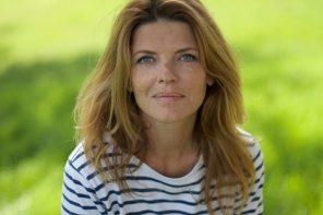 Paris : les 10 bonnes adresses de l'actrice Gwendoline Hamon