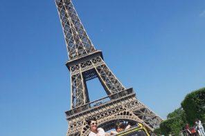 Vacances à Paris ? Suivez les (petits) guides !