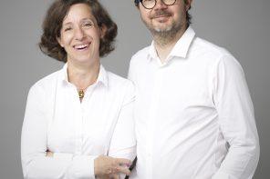 Les adresses parisiennes de Marie Stoclet Bardon, co-créatrice de la Meringaie