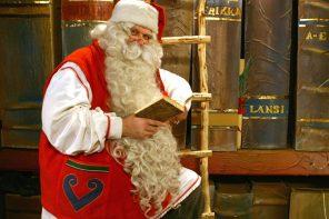 51 700 euros pour rencontrer le (vrai) Père Noël