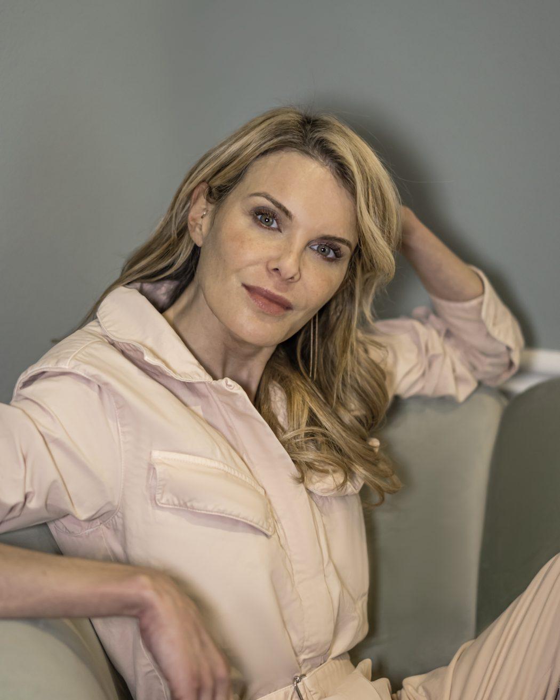 Diane Servant facialiste