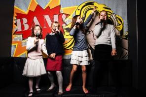Le Karaoké des Kids !