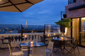 Rooftops parisiens : Notre Top 5 !