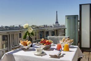 Petits déjeuners parisiens : Notre Best Of !