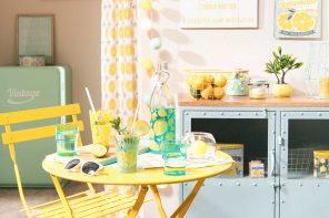Un Zest de citron